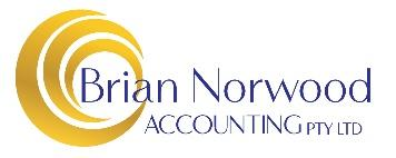 Brian Norwood Accounting Logo
