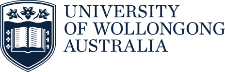 UOW University Of Wollongong Logo