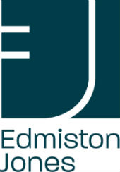 Edmiston Jones Logo