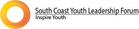 SCYLF South Coast Youth Leadership Forum Logo