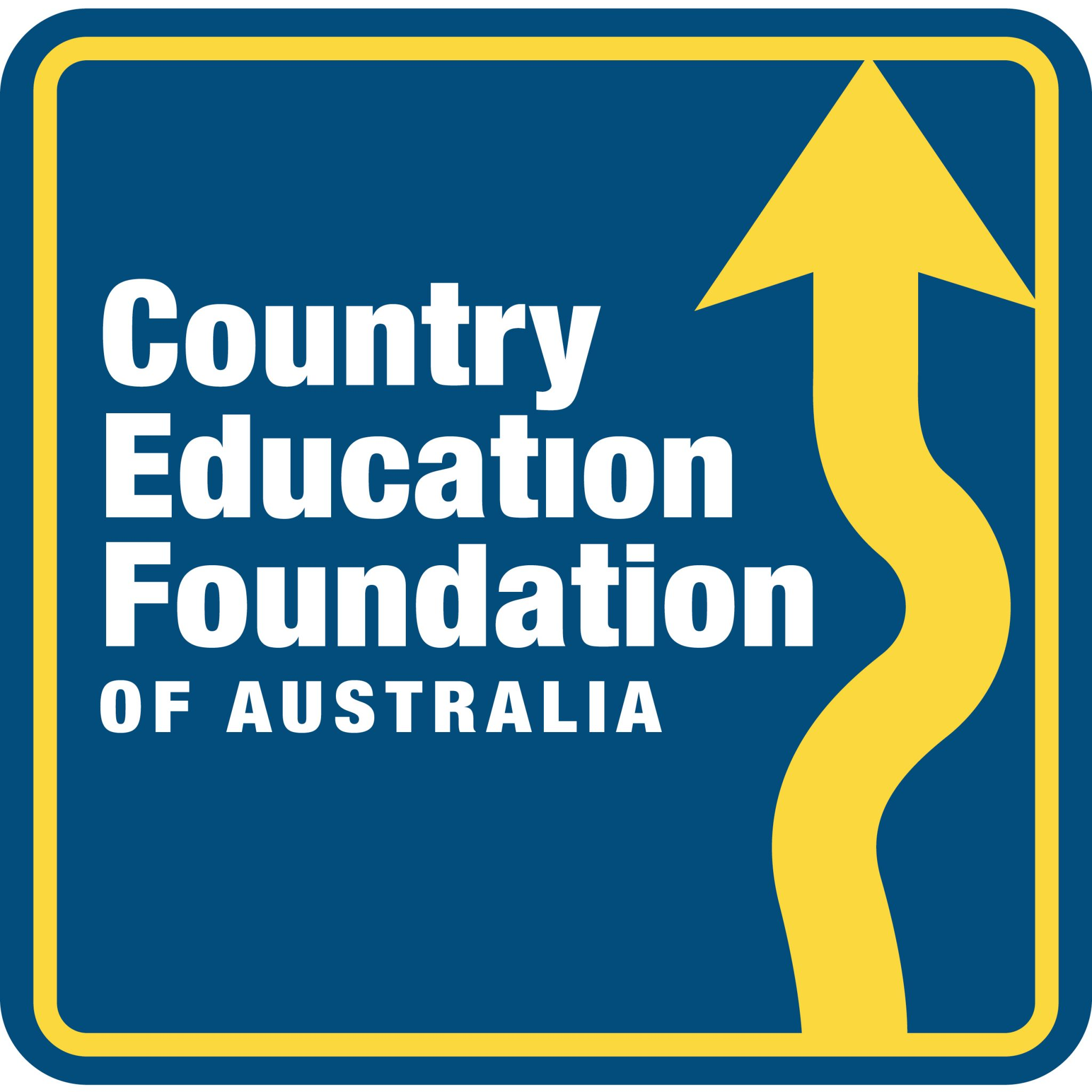 CEF Country Education Foundation Inspire Youth Australia Foundation Limited SCYLF Sponsor